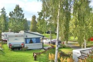 spikertelt biristrand camping