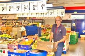 rema 1000 butikk